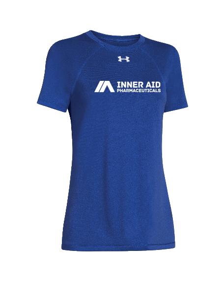 Under Armour Locker Tee (Corporate) Women