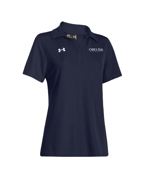 Under Armour Performance Polo (Corporate) Women
