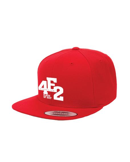 Yupoong Flexfit Snapback Caps (Class Caps) Image