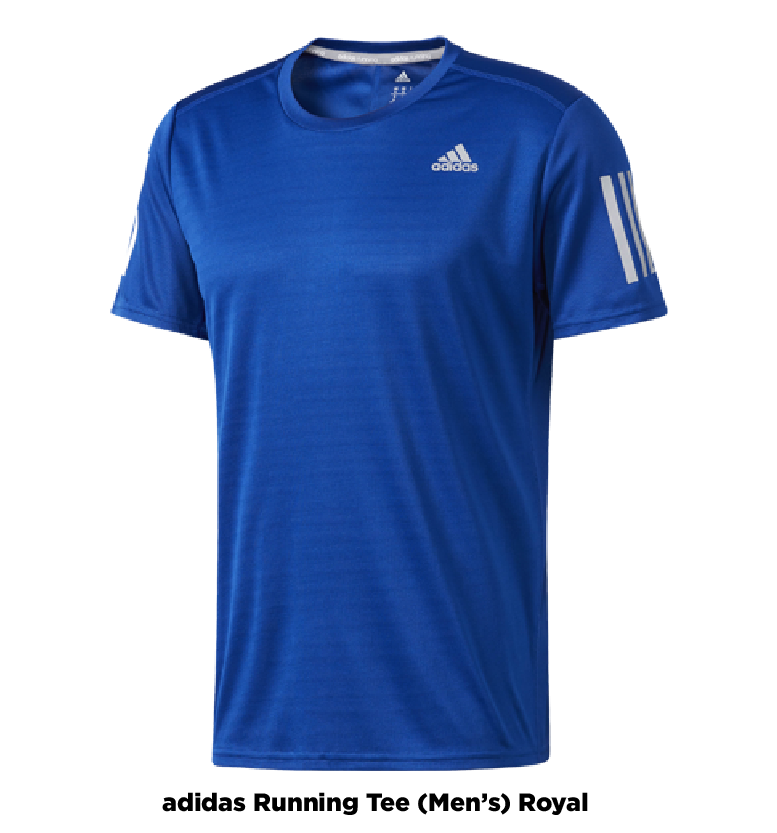 Adidas running t shirt for men