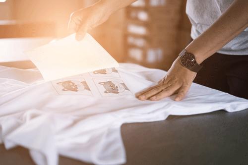 3 Fundamental Differences Between Silkscreen Printing and