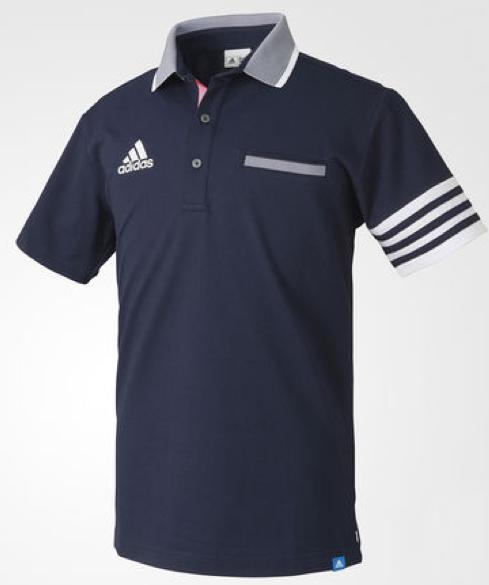 Adidas Polo tee Singapore