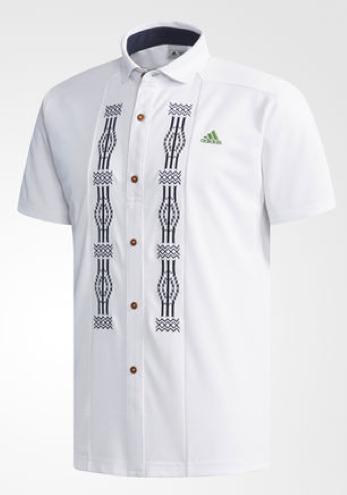 Adidas Polo tee