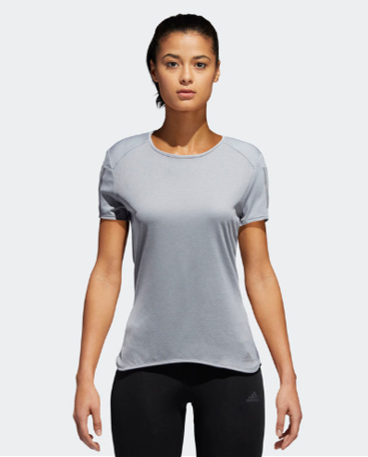 Adidas women shirt image 3