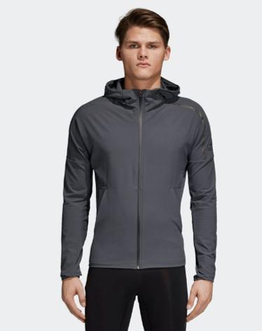 Adidas running shirt image 2