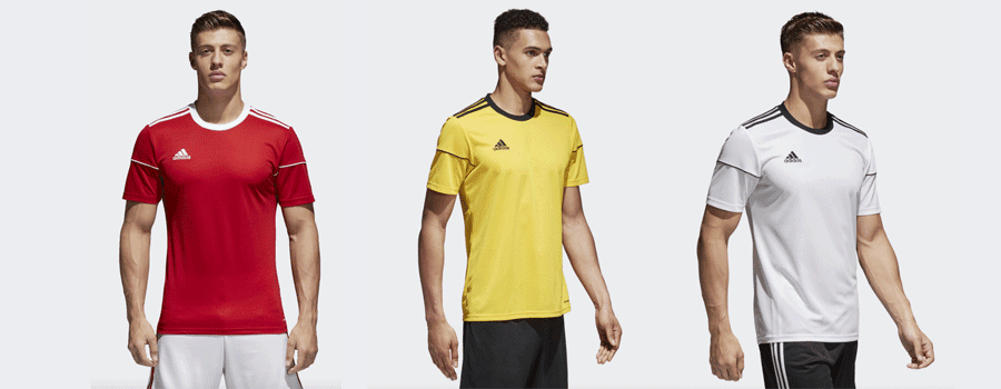 Find original adidas SG Polo tee at adidas outlet