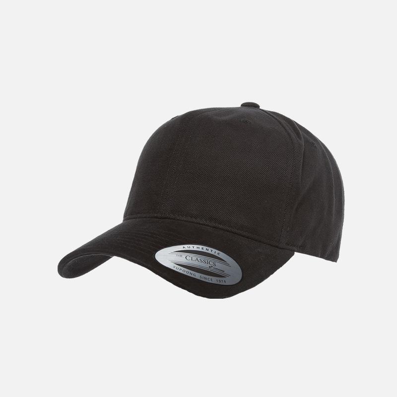 6363V-BLACK-CAP