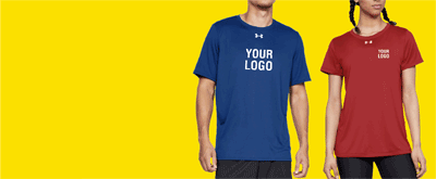 "Customise<br>Branded <span class=""br-in-mob""> T-shirts </span>"
