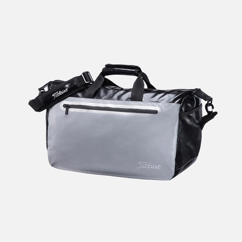 Titleist-Boston-Bag-Grey