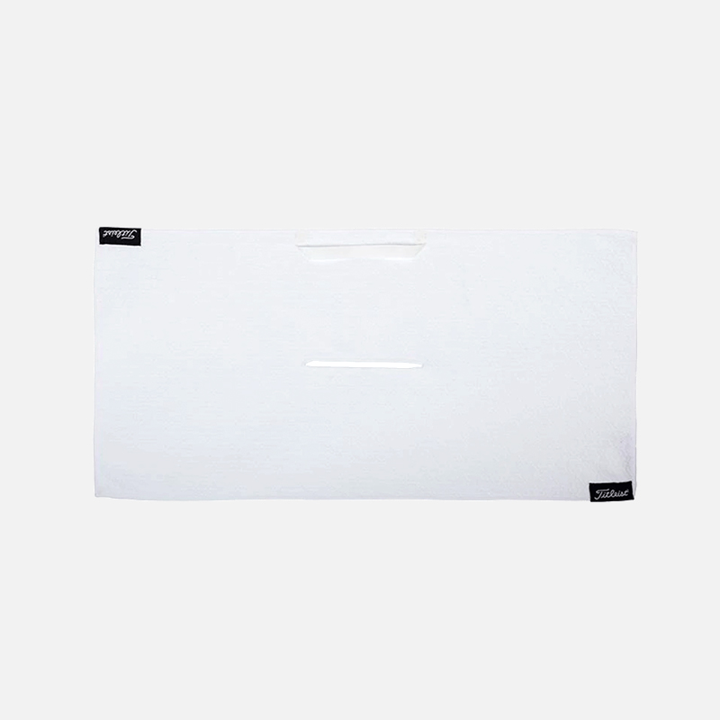 Titleist-Players-Microfiber-Towel-Grey