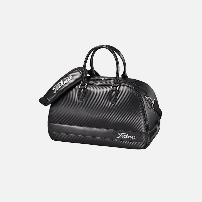 Titleist-Sport-Boston-Bag-Black