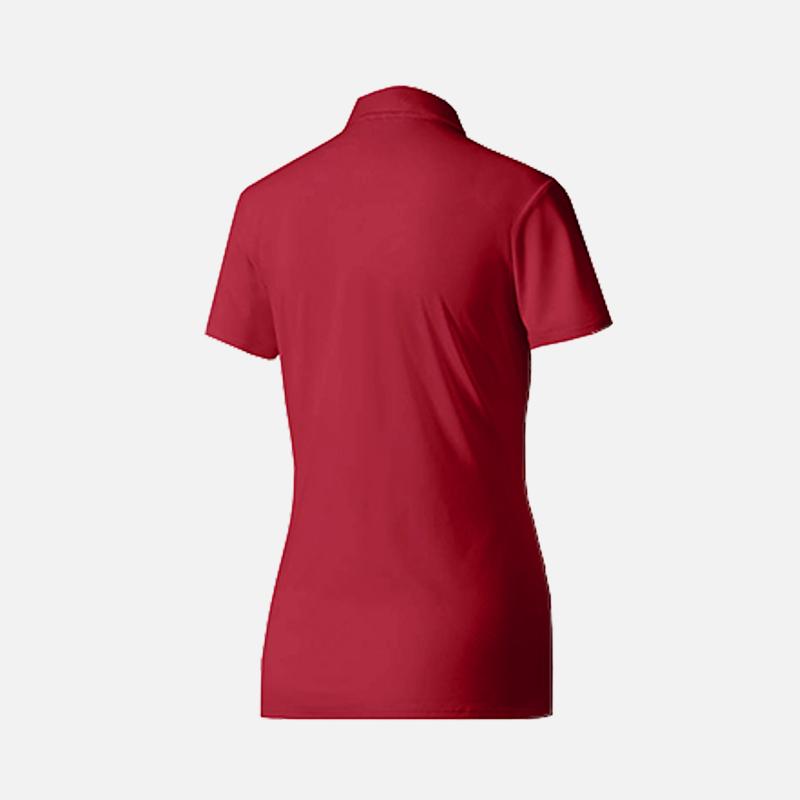 adidas-MA-Polo-Red-Women-B