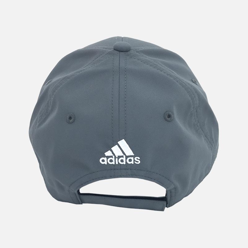 adidas-cap-CH9125-Grey-Back