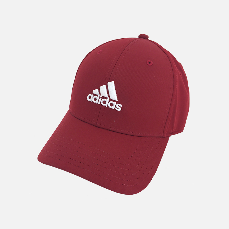 adidas-cap-CH9129_Red_Front