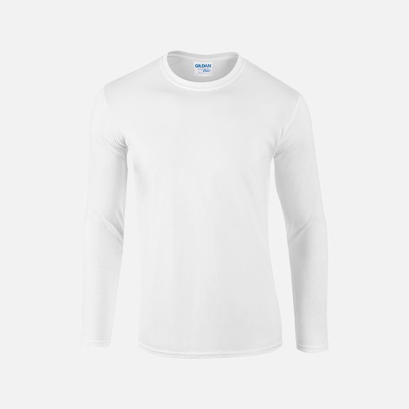 gildan-tee-round-neck-long-sleeve-tshirt-76400-030-white