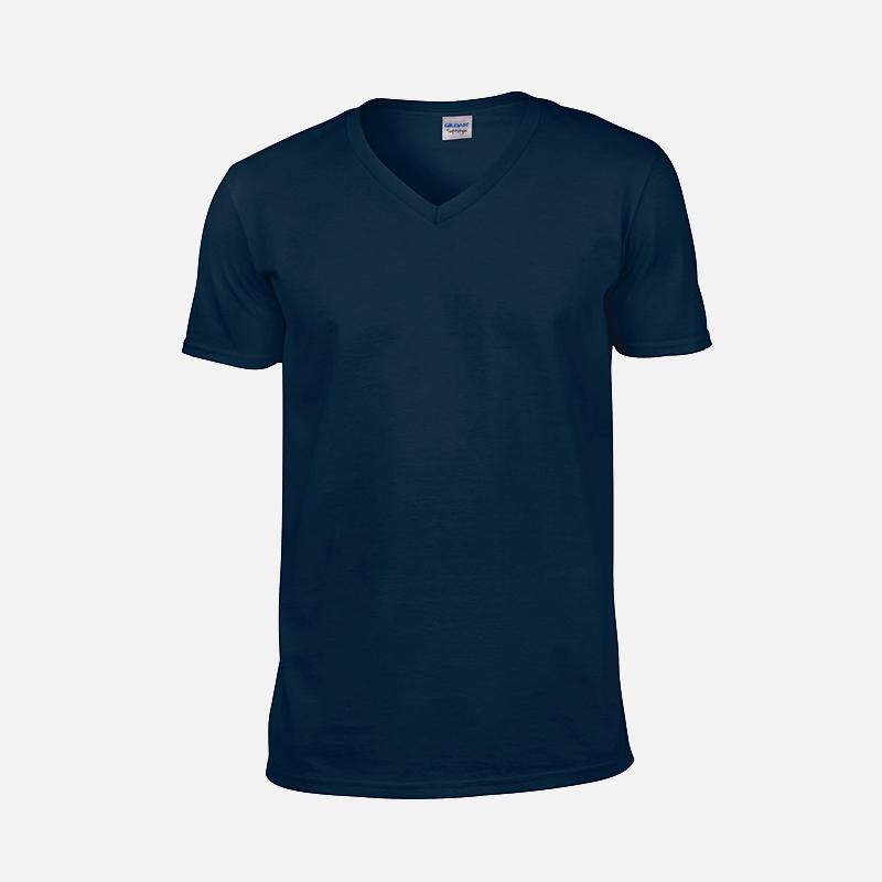 gildan-tee-v-neck-tshirt-64V00-032