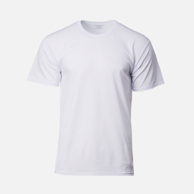 round-neck-tee-CRR-3602-White