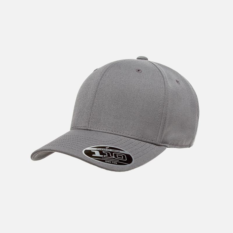 yupoong-flexfit-110C-Grey-F