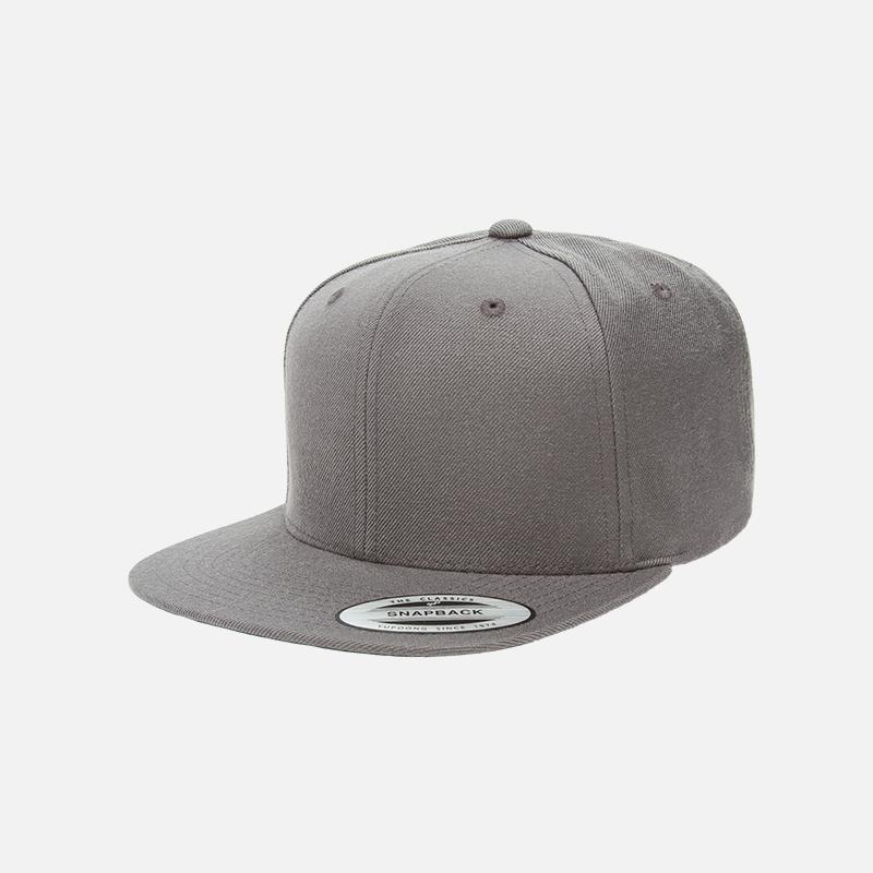 yupoong-flexfit-6089M-dark-grey-cap-f