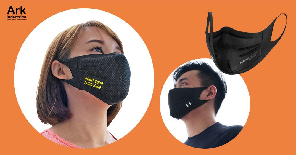 under armour sportsmask ua mask
