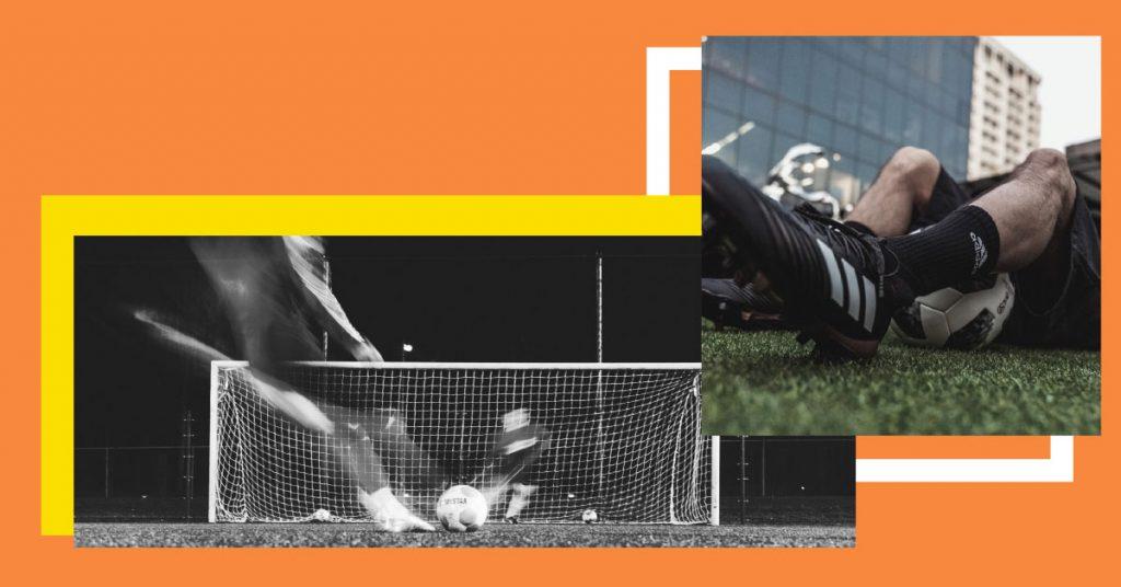 adidas Singapore soccer football