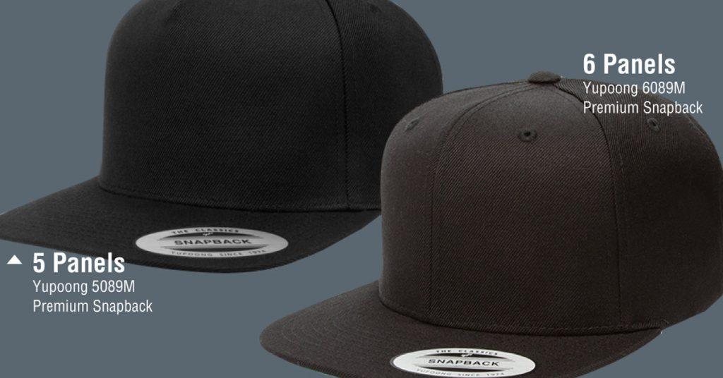 yupoong flexfit cap