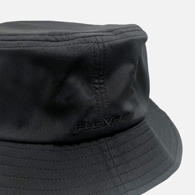 yupoong-flexfit-bucket-hat-5003N-embroidery