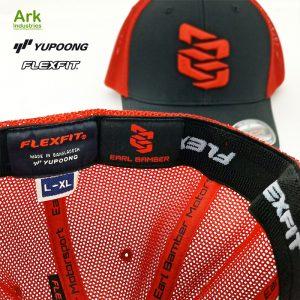 custom-flexfit-caps