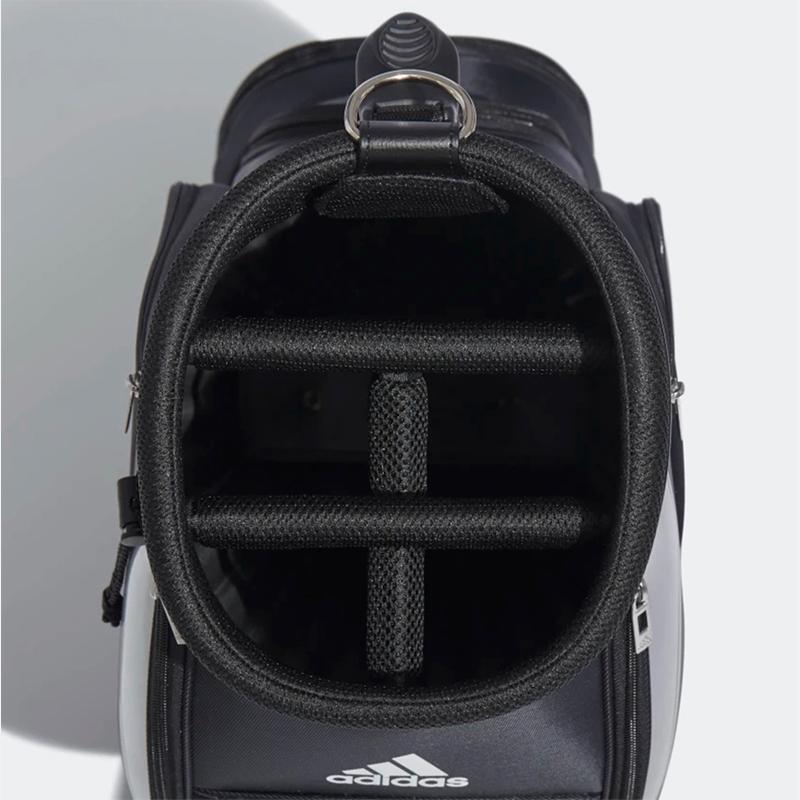 adidas-golf-basic-caddie-bag-top