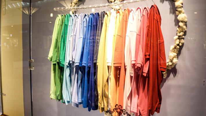 Company Polo Shirt Singapore