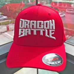DragonBattle_Snapback_Cap