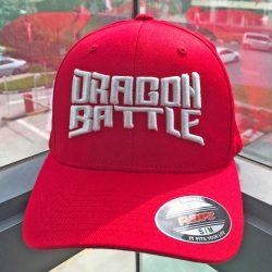 DragonBattle_Snapback_Cap