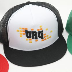 The_Runners_Gait_Cap_3D_2D_Embroidery