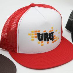 The_Runners_Gait_Cap_Custom